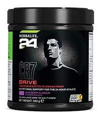 Ver Detalles y Promoción de H24 CR7 Drive