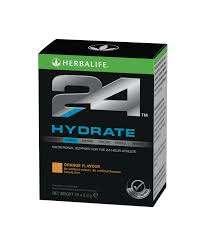 cr7 h24 hydrate bebida deportiva