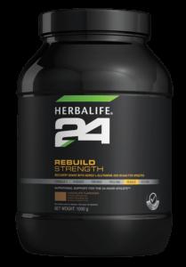 Batido Herbalife Rebuild Strenght
