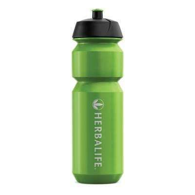 Botella-HERBALIFE-NUTRITION-500cc-verde