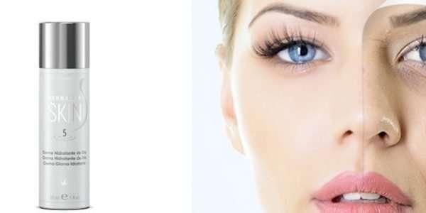 herbalife skin piel hidratada belleza