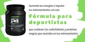ENERGIA DEPORTE ALIMENTACION