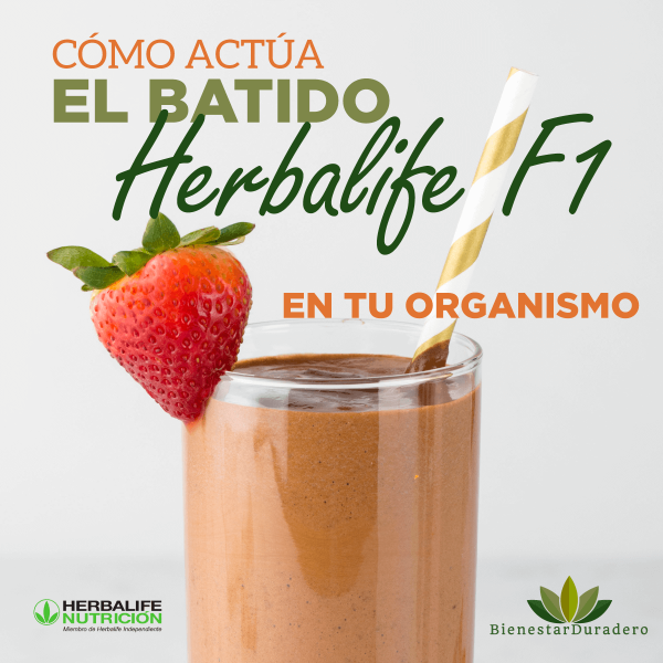 Herbalife F1