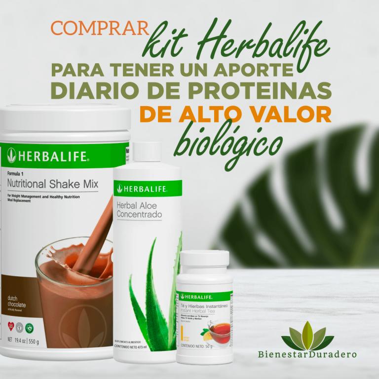 Kit Herbalife