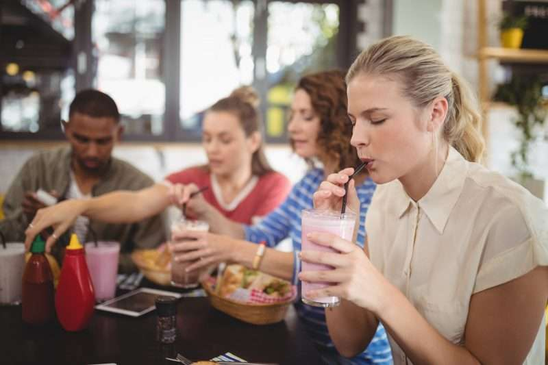 Los productos Herbalife funcionan siguiendo un plan nutricional adecuado